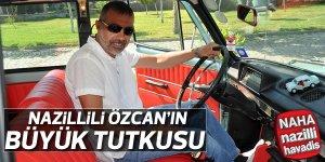 Hacı Murat tutkusu 30 bin lira harcattı