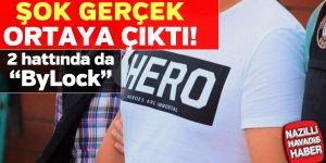 'Hero' tişörtüyle yakalanmıştı, 2 hattında 'ByLock' çıktı