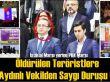 PKK MARŞINDA SAYGI DURUŞU!