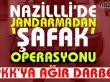 Nazilli'de PKK/KCK Operasyonu: 11 Kişi Gözaltına Alındı