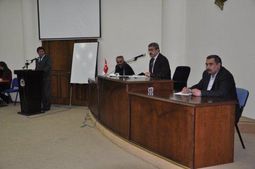 Nazilli Belediye Meclisi, yeni yılın ilk Meclis Toplantısı'nı yaptı