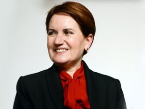Meral Akşener'in İzmir Mitingi (Canlı Yayın)